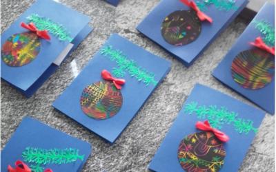 Božično-novoletni izdelki
